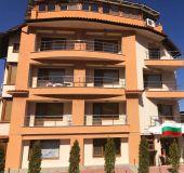 Family hotel Ilieva House SPA Hotel
