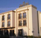Hotel Hotel Parish