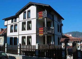 Къща Топалови