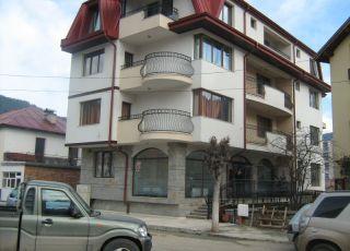 Семеен хотел Къща за отдих Дора