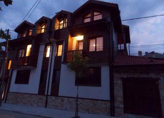 Къща Стойчеви
