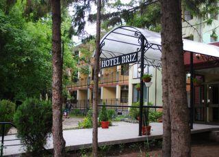 Хотел Бриз