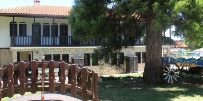Хотел Вилно селище Кедър