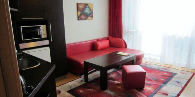 Апартамент Ексако