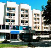 Hotel Ahrida