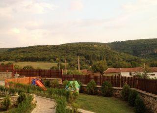 Къща Крушунска панорама