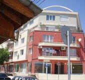 Apartment Meshkov