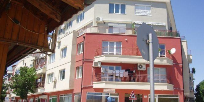 Апартамент Мешков