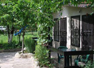 Бунгало вилно селище Ваня