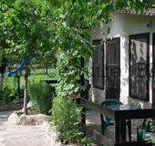 Bungalow villas Vania