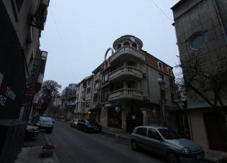 Семеен хотел в центъра на Варна