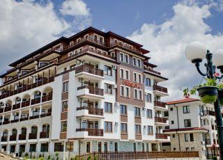 Апартамент Диневи-Груп-Фрегата