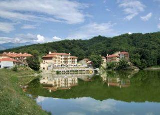 Хотелски комплекс Кабеи