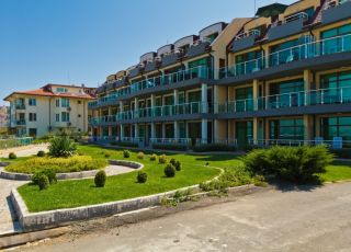 Хотел Блек Сий Парадайс