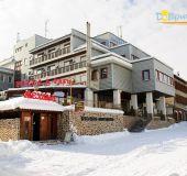Hotel Dobrinishte