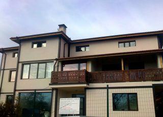 Къща Елбеа