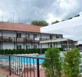 Hotel Minkovi bani