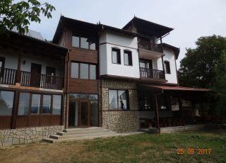 Къща Чукани