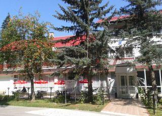 Хотел Боровец НАП