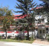 Hotel Borovet