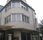 Family hotel Lilia