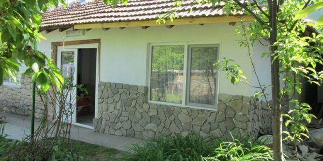 Къща Вила Мика
