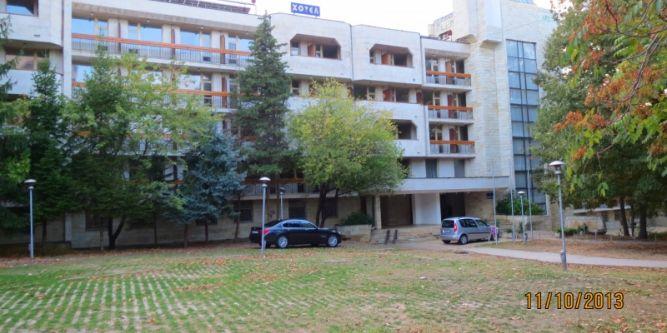 Парк Хотел Атлиман Бийч