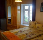 House Guest house Diana