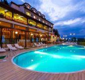 Hotel Spa Hotel Aspa Vila