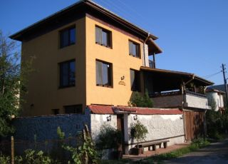 Къща Странджа