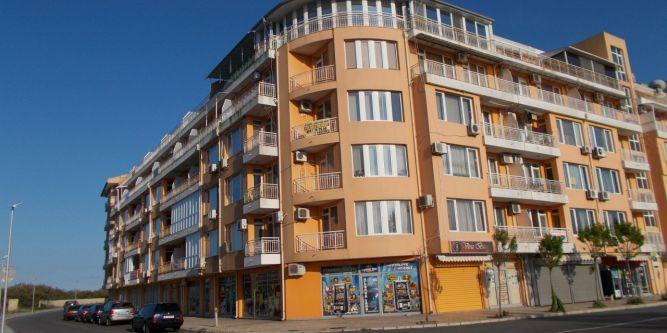 Апартаменти Железови