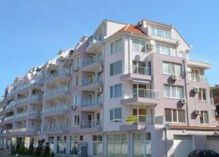 Апартамент Eвропа