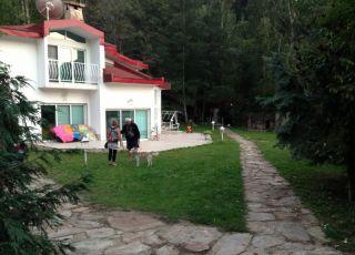 Къща Рила