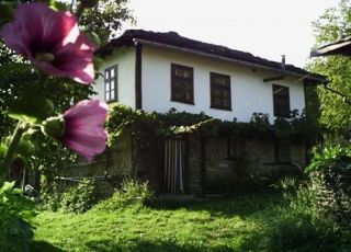Къща Павльовите къщи
