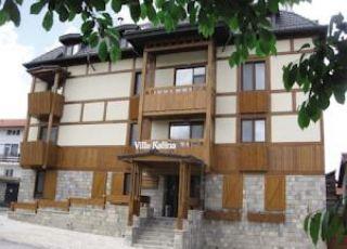Къща Вила Калина