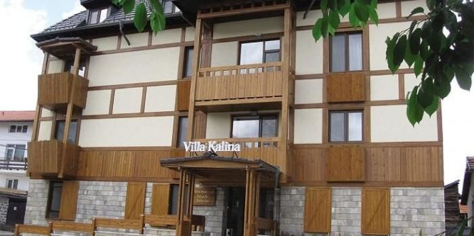 Вила Калина