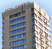 Hotel Tundzha