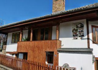 Йовчовата къща 2