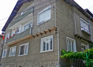 Къща Радойчеви