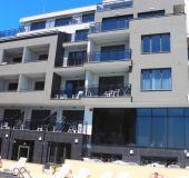 Family hotel Polina Beach