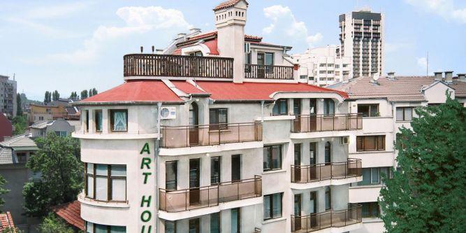 Уникални апартаменти под наем