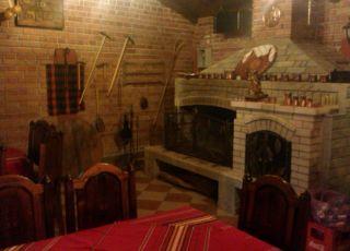 Хотел Рожен Рест