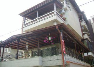 Къща за гости Зоя Димитрова