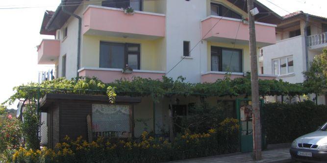 Къща за гости Василеви
