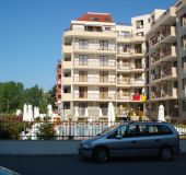 Separate room in Sunny Beach