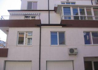 Апартамент Детелина