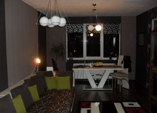 Апартамент Даниел Иванов