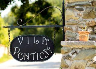 Къща Вила Понтика