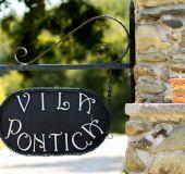 House Villa Pontica
