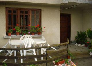 Къща Вила Желев